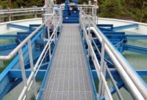 Bazen za odpadne vode